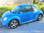 2000 Volkswagen Beetle in California