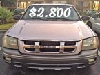 2005 Isuzu Ascender under $3000 in Florida