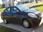 2014 Nissan Versa under $5000 in Texas