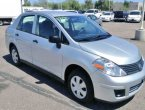 2009 Nissan Versa under $5000 in Arizona