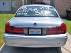 2003 Mercury Grand Marquis under $4000 in Texas