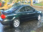 2001 Acura CL under $2000 in Florida