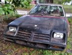 1984 Dodge Rampage under $2000 in Florida