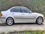 2001 BMW 330 under $4000 in Georgia
