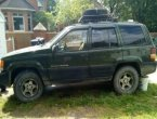 1996 Jeep Grand Cherokee (Green)