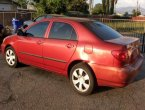 2007 Toyota Corolla under $3000 in California