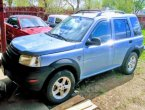 2002 Land Rover Freelander under $2000 in Colorado