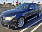 2008 BMW 550 under $5000 in California