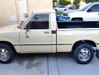 1979 Toyota Pickup under $7000 in California