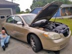 2007 Buick Lucerne under $2000 in Tennessee