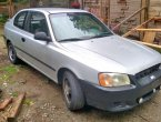 2002 Hyundai Accent under $1000 in Washington