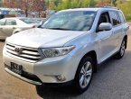 2011 Toyota Highlander under $12000 in New Hampshire