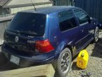 2002 Volkswagen Golf under $3000 in Colorado