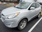 2013 Hyundai Tucson under $8000 in Pennsylvania