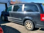 2009 Chrysler Town Country under $2000 in Ohio