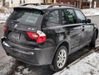 2004 BMW X3 in Ohio