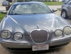 2003 Jaguar S-Type in OH