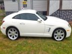 2005 Chrysler Crossfire under $15000 in North Carolina