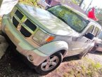 2007 Dodge Nitro in NC