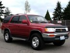 1998 Toyota 4Runner under $8000 in Washington