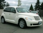 2008 Chrysler PT Cruiser (Cool Vanilla White)