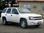 2006 Chevrolet Trailblazer under $7000 in Washington