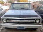 1969 Chevrolet C20-K20 under $2000 in California