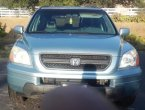 2003 Honda Pilot under $2000 in California