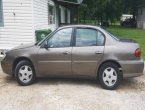 2002 Chevrolet Malibu under $3000 in Texas