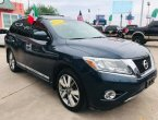 2013 Nissan Pathfinder in TX