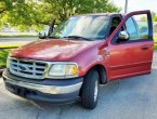 2001 Ford F-150 under $3000 in Illinois
