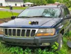 2001 Jeep Grand Cherokee in MI