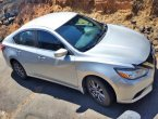 2016 Nissan Altima in CA