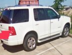 2004 Ford Explorer in TX