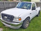 2001 Ford Ranger under $4000 in Michigan