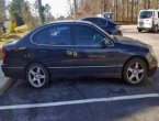 1999 Lexus GS 300 under $1000 in North Carolina