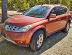 2004 Nissan Murano under $3000 in North Carolina
