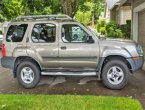 2003 Nissan Xterra under $5000 in Washington