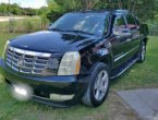 2007 Cadillac Escalade EXT in Texas