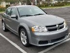 2013 Dodge Avenger under $5000 in Florida
