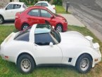 1982 Chevrolet Corvette under $7000 in New York