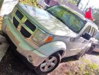 2007 Dodge Nitro under $5000 in North Carolina
