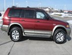 1999 Mitsubishi Montero under $3000 in Nevada