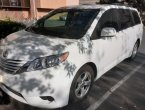 2015 Toyota Sienna under $15000 in California