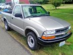 2002 Chevrolet S-10 under $2000 in Washington
