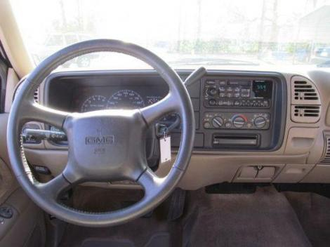 1999 GMC Yukon SLE For Sale in Wilmington NC Under $4000 ...