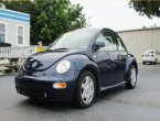 1999 Volkswagen Beetle in North Carolina