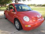 2003 Volkswagen Beetle in California