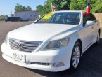 2007 Lexus LS 460 under $2000 in Texas