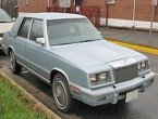 1989 Chrysler New Yorker under $6000 in Colorado